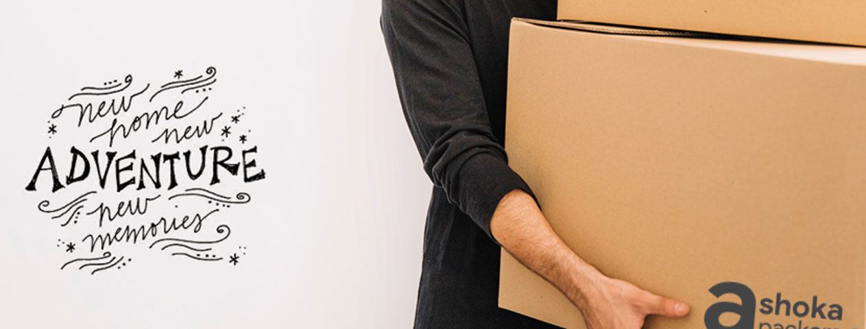 Ashoka Packers and Movers
