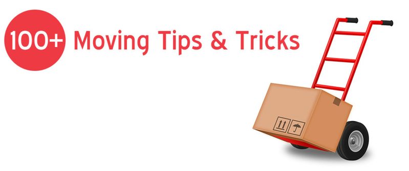 Tricks and Trips for Safe Moving of Your Fragile Goods