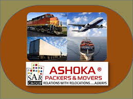 Safe and Secure Intercity Relocation in Hyderabad
